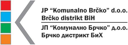 JP Komunalno Brčko